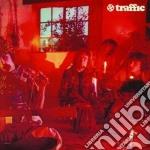 MR. FANTASY cd musicale di Traffic