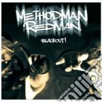BLACKOUT! cd musicale di Redman Methodman