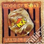 FUORI CAMPO cd musicale di MODENA CITY RAMBLERS