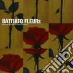 FLEURS cd musicale di BATTIATO