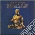 BUDDHA AND THE CHOCOLATE BOX cd musicale di Cat Stevens