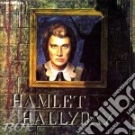 Hamlet cd musicale di Johnny Hallyday
