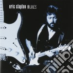 Eric Clapton - Blues cd musicale di Eric Clapton