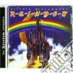RITCHIE BLACKMORE'S RAINBOW (REMAST. cd musicale di RAINBOW