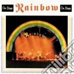 Rainbow - On Stage cd musicale di RAINBOW