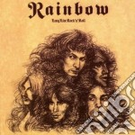 LONG LIVE ROCK'N'ROLL cd musicale di RAINBOW