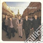 By request cd musicale di Boyzone