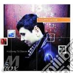 HALFWAY'TIL DAWN cd musicale di SAISSE PHILIPPE