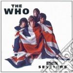 BBC SESSION cd musicale di WHO