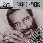 Havens, Richie - 20Th Century Masters cd musicale di HAVENS RICHIE