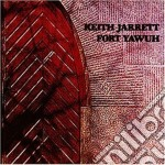 FORT YAWUH cd musicale di Keith Jarrett