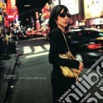 Pj Harvey - Stories From The City Stories From The Sea cd musicale di P.j. Harvey