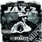 THE DINASTY cd musicale di Z Jay