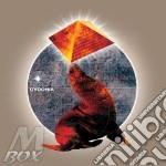 CYDONIA cd musicale di ORB