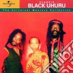 Black Uhuru - Masters Collection cd musicale di Uhuru Black