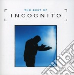 The best of cd musicale di Incognito
