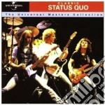 CLASSIC cd musicale di STATUS QUO