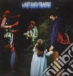 Last exit/remastered cd musicale di Traffic
