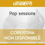 Pop sessions cd musicale di Serge Gainsbourg
