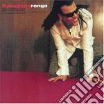 FRANCESCO RENGA cd musicale di Francesco Renga