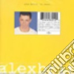 LA VASCA+SANREMO'2001 cd musicale di Alex Britti