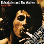 CATCH A FIRE(deluxe edition) cd musicale di Bob Marley