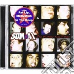 Sum 41 - All Killer No Filler cd musicale di SUM 41