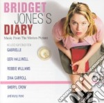 BRIDGET JONES'S DIARY cd musicale di ARTISTI VARI