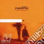 ARRIVI E PARTENZE cd musicale di NEFFA