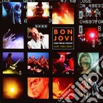 ONE WILD NIGHT live'85-2001 cd musicale di BON JOVI