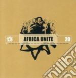 20 cd musicale di AFRICA UNITE