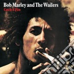 CATCH A FIRE (REMASTERED) cd musicale di MARLEY B. & THE WAIL