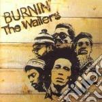Bob Marley & The Wailers - Burnin' cd musicale di MARLEY B. & THE WAIL