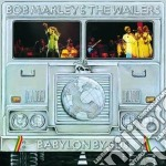 Bob Marley & The Wailers - Babylon By Bus cd musicale di Marley b. & the wail