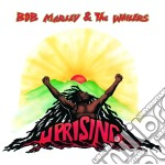 UPRISING (REMATERS+2 BONUS TRACK) cd musicale di MARLEY B. & THE WAIL
