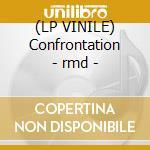 (LP VINILE) Confrontation - rmd - lp vinile di Marley bob & the wailers