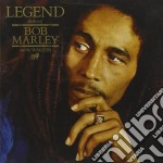 LEGEND (DEFINITIVE REMASTER) cd musicale di MARLEY B. & THE WAIL