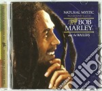 Bob Marley & The Wailers - Natural Mystic Rimaster. cd musicale di MARLEY B. & THE WAIL