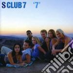 7 cd musicale di S club 7
