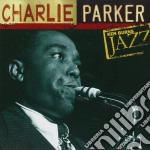 Definitive cd musicale di Charlie Parker