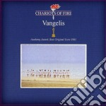 Vangelis - Chariots Of Fire cd musicale di O.s.t.
