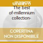 The best of-millennium collection- cd musicale di Rainbow