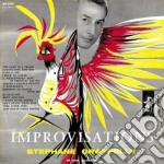 Improvisations cd musicale di Stephane Grappelli