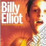 BILLY ELLIOT cd musicale di O.S.T.