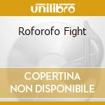 ROFOROFO FIGHT cd musicale di KUTI HANSOM FELA