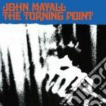 John Mayall - Turning Point cd musicale di John Mayall