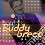 Talkin' verve cd musicale di Buddy Greco