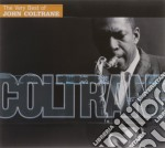 THE VERY BEST OF cd musicale di John Coltrane