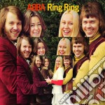 RING RING cd musicale di ABBA