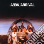 ARRIVAL (DIGITALLY REMASTERED) cd musicale di ABBA